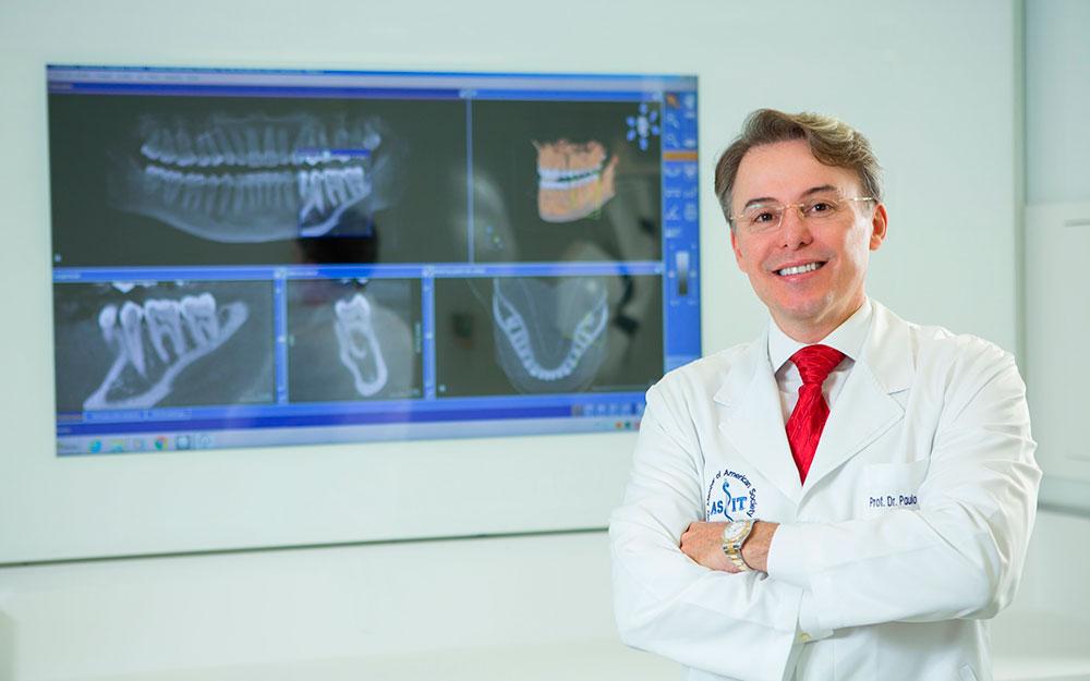 Clinica de Odontologia Paulo Coelho Andrade Ltda